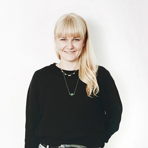 Charlotte Leschke