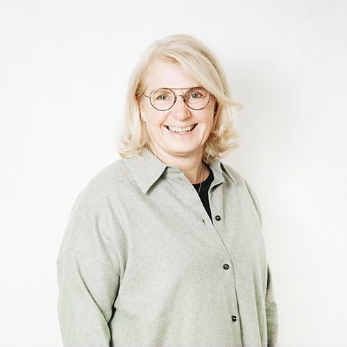 Christine Scheele